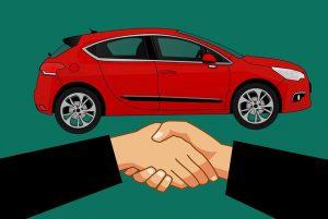 האם משתלם לבעלי מקצוע לשכור רכב מסחרי?
