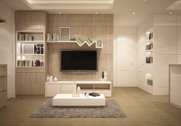 5 טיפים לעיצוב הסלון