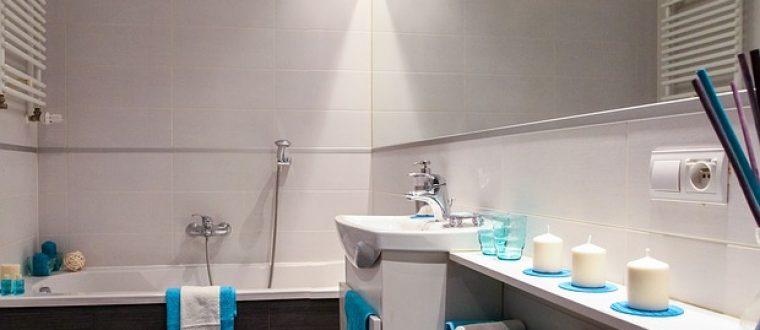 חדרי אמבטיה וגבס ירוק: כל מה שרציתם לדעת