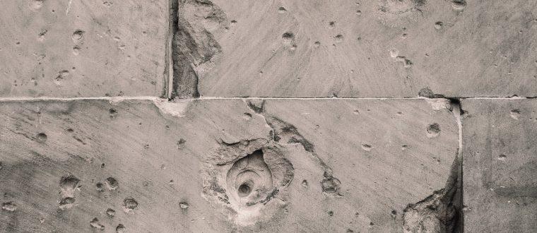 איטום קירות חיצוניים להגנה על יסודות המבנה